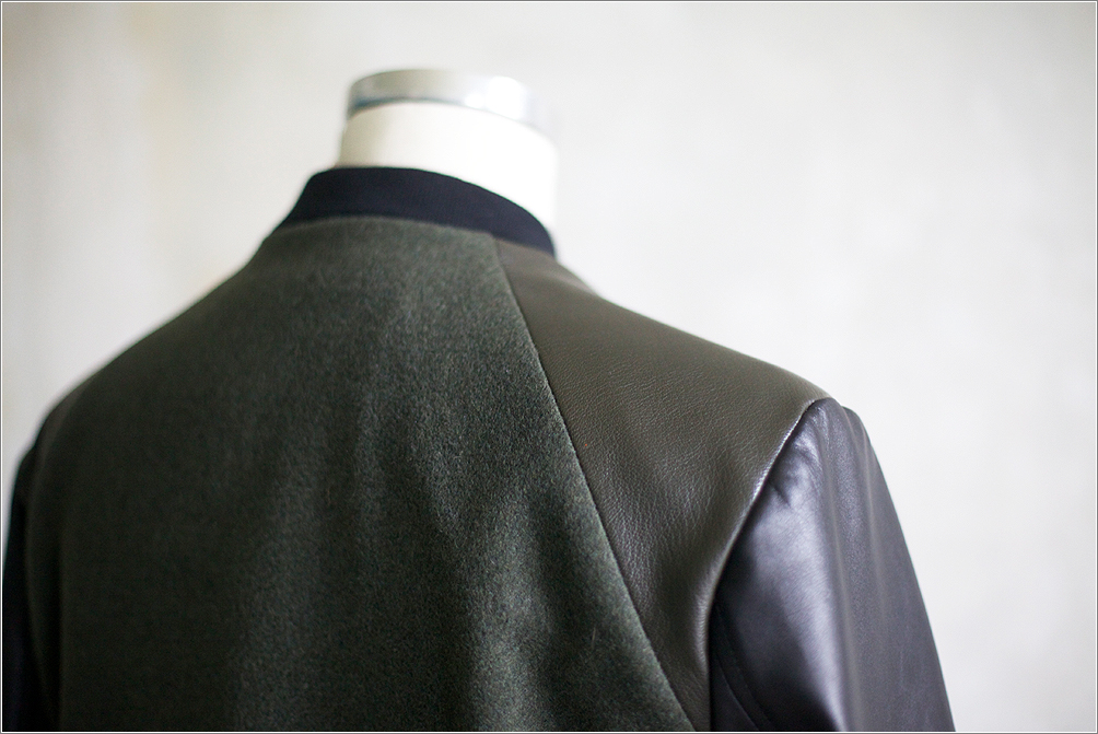 the perfect college jacket | spruced