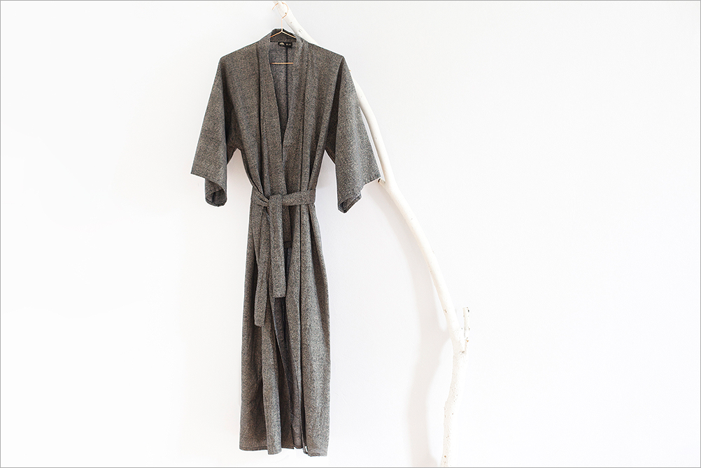 Spruced-Robe-Ikat