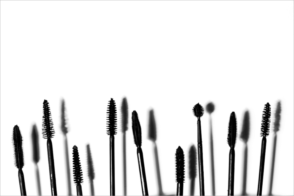Spruced-Mascaras