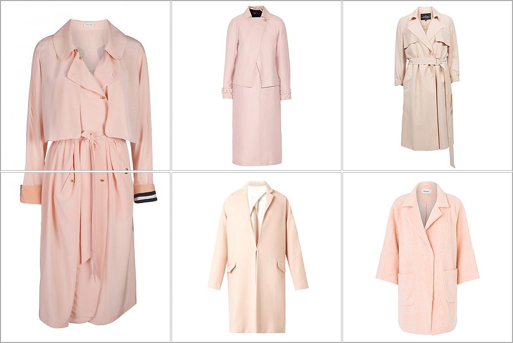 Spruced-BlushCoat-Shopping