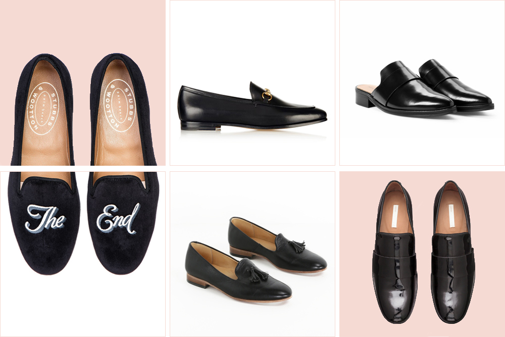 Spruced-FiveoftheBest-BlackLoafer-Collage