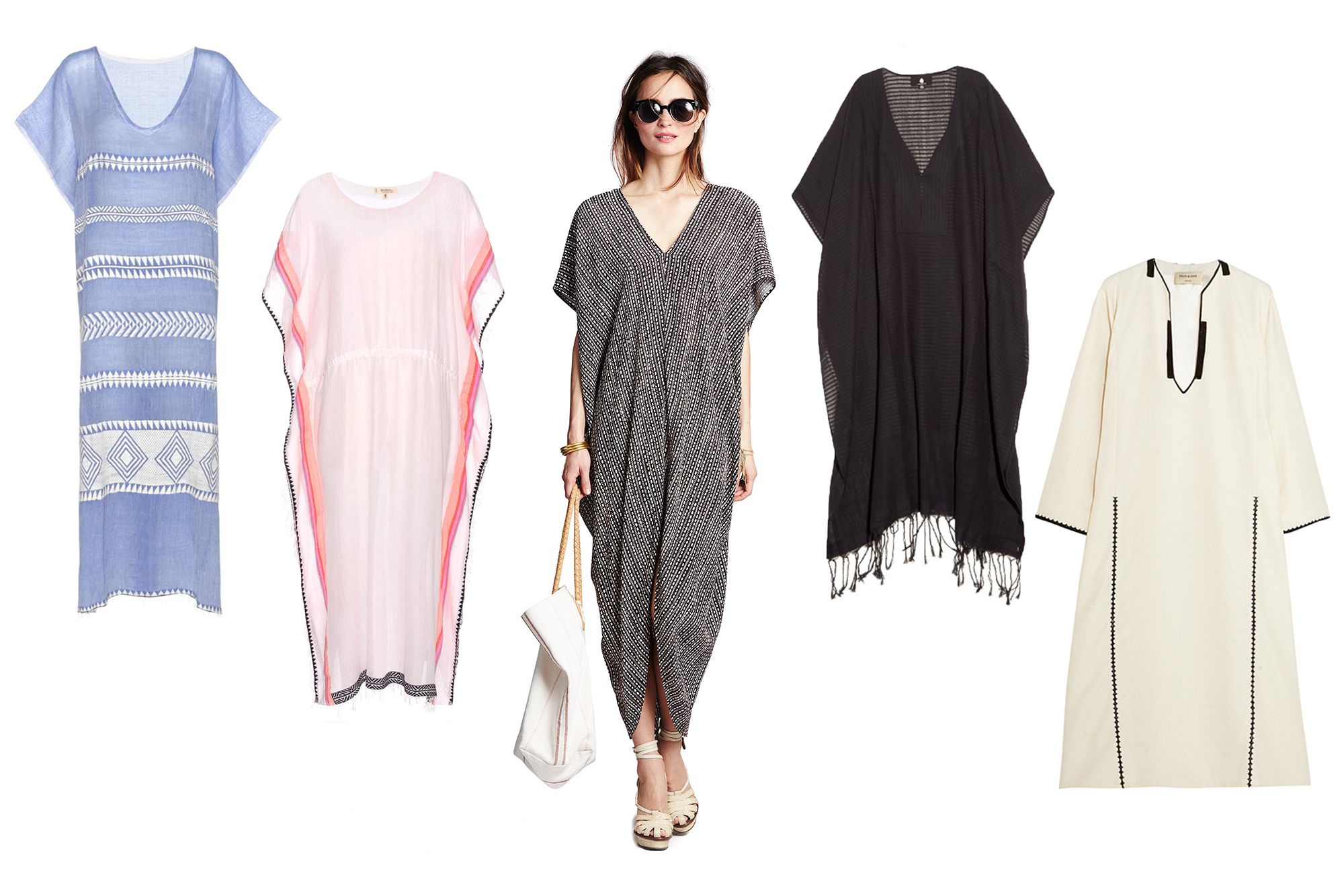 Spruced-FiveOfTheBest-Caftans-Collage